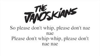 Janoskians - We Don't (Whip/Nae Nae) Lyrics Fan Made Video