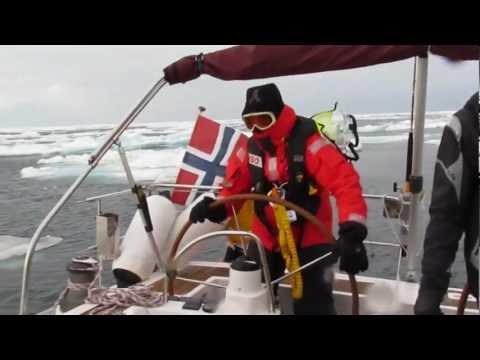 Expedition ARCTIC OCEAN PREDATOR cover image
