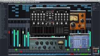 Cubase 8 Addictive Drums 2 0 7 видео Online - Qere ru