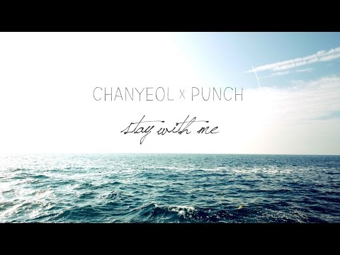 [Acoustic Cover] Chanyeol X Punch - STAY WITH ME (ft. LeonGuitar)
