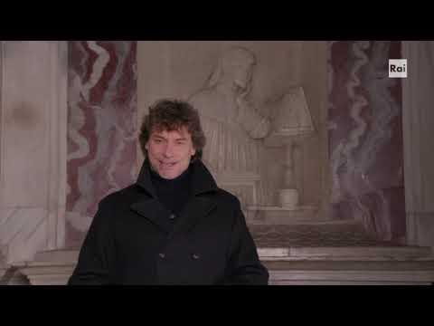 La tomba di Dante - Meraviglie