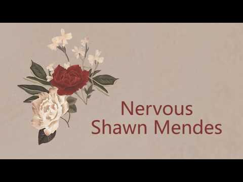 shawn-mendes---nervous-[lyrics]