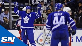 Would You Rather: Maple Leafs Edition