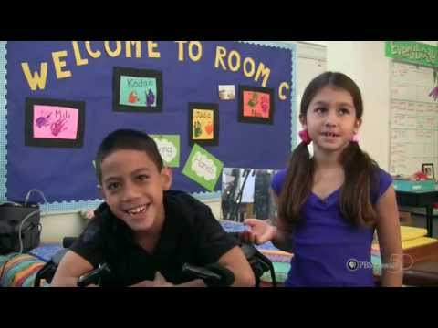 PBS Hawaii - HIKI N? Episode 203 | Kainalu Elementary School | Special Friends