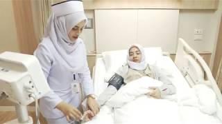 ห้องพักผู้ป่วยใน โรงพยาบาลธนบุรี บำรุงเมือง