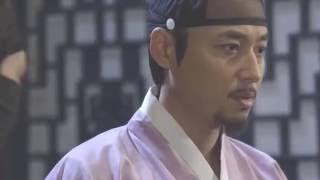 チャン・ヨンシル~朝鮮伝説の科学者~ 第30話