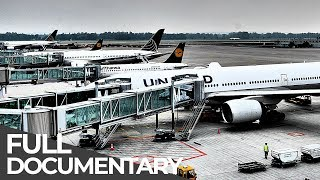 Giant Airport: The 5-Star Airport in Munich | Giant Hubs | Episode 1 | Free Documentary