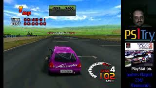 TOCA 2 - Touring Car Challenge