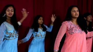 tamil christian dance songs remix  nlm tv