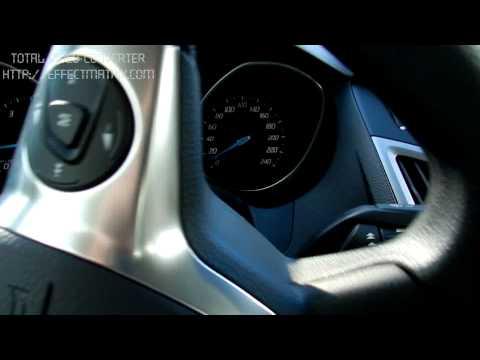 Форд Фокус 3 стук рулевой рейки