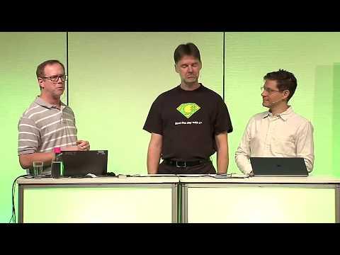 .NET Conf 2017 Keynote