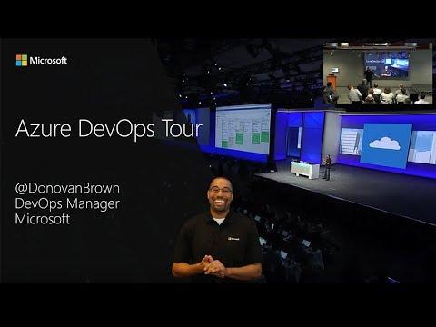 Introduction to Azure DevOps