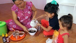 Download Video Coba Membuat Es Kepal Milo Gimana Rasanya?? - Es Viral dari Malaysia MP3 3GP MP4