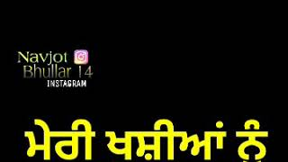 Canada By Jassi Khalar New Punjabi Whatsapp Status Punjabi Status