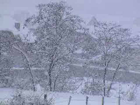 Fon Xen Palabardhi Peisazh 5 Janar 2010 YouTube