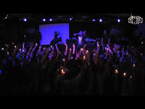 ONYX - Last days reloaded (live @ club *MIXTAPE 5* Sofia, Bulgaria 30.05.2014)