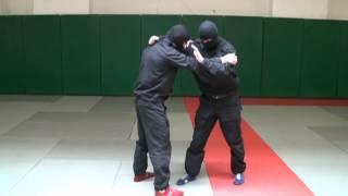 Уроки самбо. Приём №11.(, 2013-08-16T05:58:46.000Z)