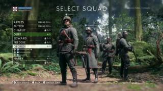 battlefield 1 early full multiplayer ps4