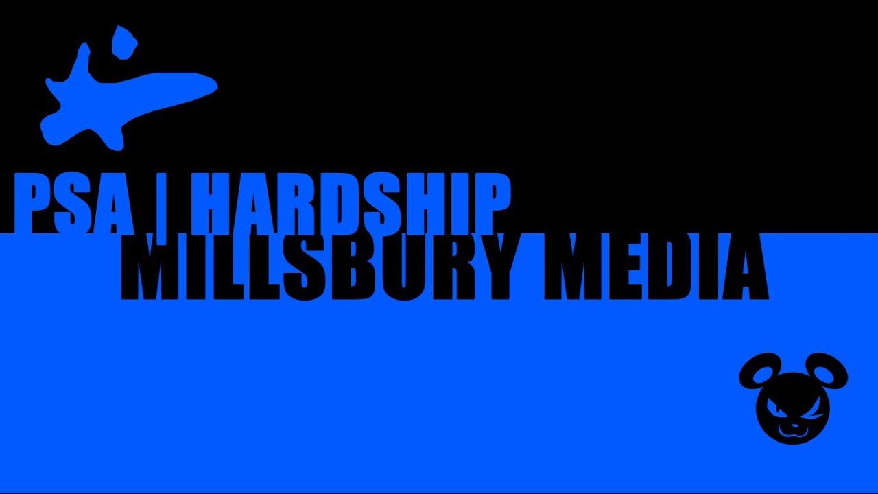 UPDATE PSA | Starving Artist | Millsbury Media