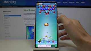Bubble Shooter on XIAOMI Poco F2 Pro – Checkup Performance