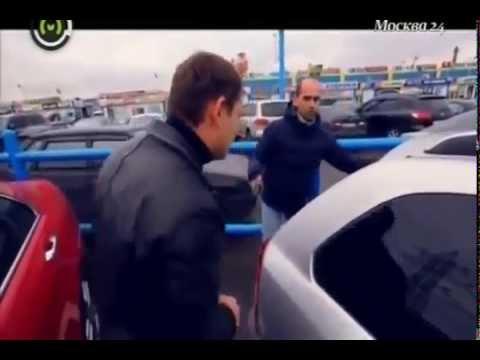 Продажа авто с пробегом в Уфе купить автомобиль Б У в Уфе