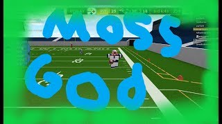 Moss god - legendary football FUNNY MOMENTS