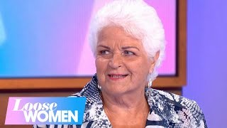 Gambar cover Ex EastEnders Star, Pam St Clement On Whether Cannabis Should be Legalised | Loose Women