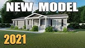 The Best On The Market Double Wide Mobile Home The Terminator 32x64 By Clayton Homes Youtube