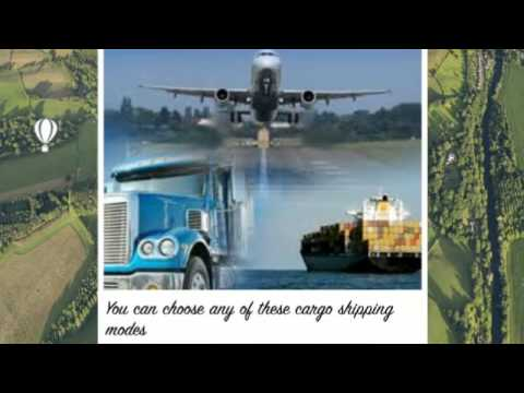 Cargo Shipping in Kenya - Tips on How to Choose between Land, Air or Sea