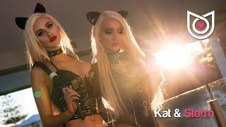 CatnipEnt - Kat and Storm