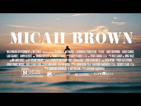 Micah Brown - Cinematography Reel (17-18)
