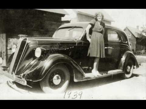 Old Cars #1 - Vintage - Ottawa Valley
