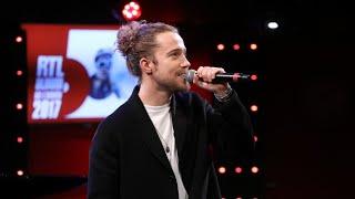 Julien Doré - Porto-Vecchio (LIVE) L'album de l'année RTL