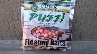 пуф кук для рыбалки