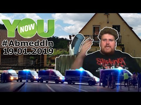 Drachenlord Stream / 19.01.2019 / Banädig wird jetzadla verklagt