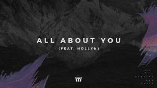 Tauren Wells - All About You (Feat. Hollyn) (Official Audio)