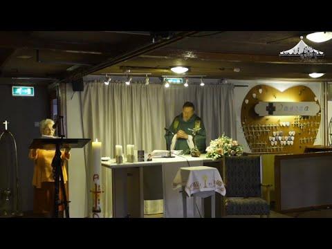 2020-08-30 Heilige Mis zondag 30 augustus