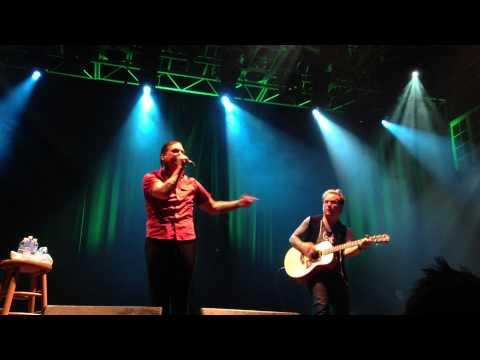 Shinedown Unity (Acoustic)