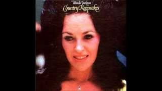 Watch Wanda Jackson Your Memory Comes And Gets Me video