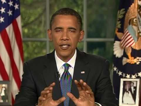 Obama vows to make 'reckless' BP pay