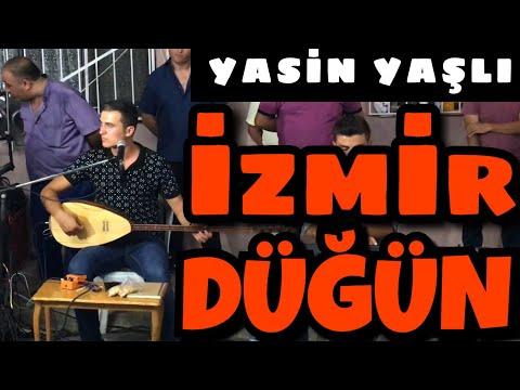 Yasin Yaşlı - İzmir - Oyun Havaları *HD*