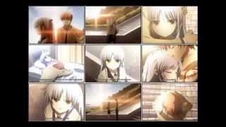 Angel Beats Ichiban No Takaramono Karuta Lyrics