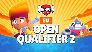 BrawlMSTRS EU Summer 2021 Qualifier 2