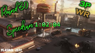 Infection Round 30 Speedrun 3P 1:02:04