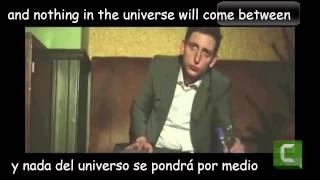 Borgeous - Invincible (Letra en inglés y español)