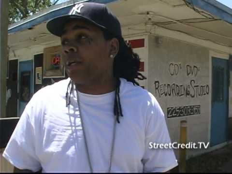Kevin gates dreads