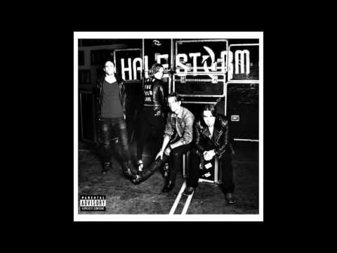 Halestorm - Into The Wild Life (Full Album)