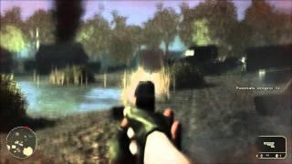 Chernobyl: Terrorist Attack (Gameplay)