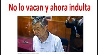 Baixar El presidente peruano concede un indulto humanitario a Alberto Fujimori