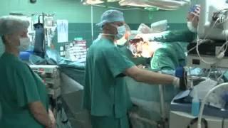 Торакальная хирургия.(В первой Краевой больнице открылась двухдневная школа торакальной хирургии,, 2013-10-03T12:13:45.000Z)